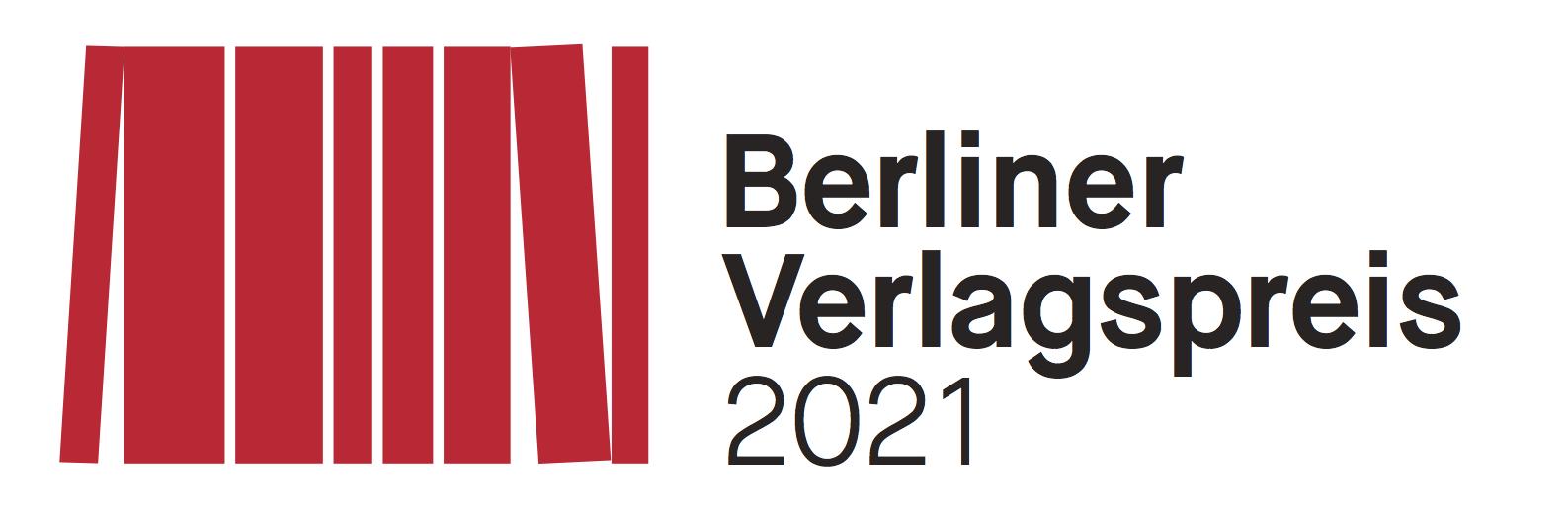 Berliner Verlagspreis